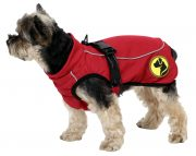 Dog Armor knockdown Coat 4XS 20cm ruglengte (Insect shield)