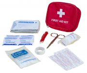 First Aid Kit (EHBO kit)