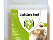 Itch Stop Feed Dog & Cat