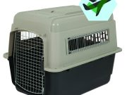 Petmate Ultra Vari Kennel Fashion 81cm