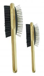Grooming Combo Brush S
