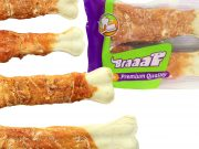 Braaaf Pressed Bone Chicken 12,5 cm
