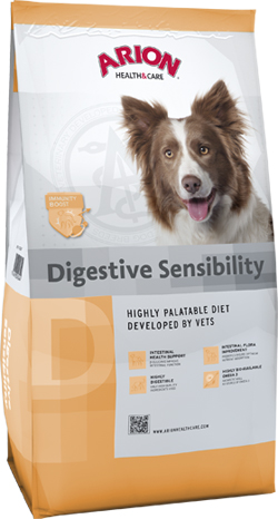 Arion Health & Care Digestive Sensibility 3 kg