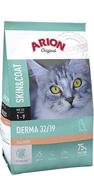 Arion Original Derma 32/19  2 kg