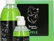Groomers Shampoo Secret Apple 2500 ml
