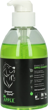 Groomers Shampoo Secret Apple 250 ml