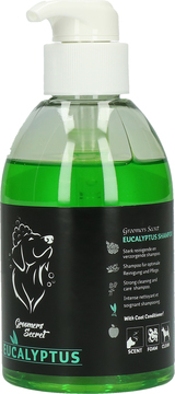 Groomers Shampoo Secret Eucalyptus 250 ml