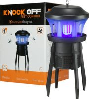 KNOCK OFF MUGGENLAMP 7 WATT