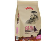 Arion Fresh Adult Cat Sensitive 3 kg